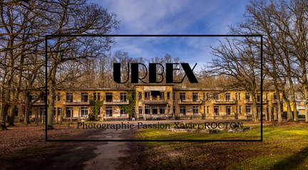URBEX - France - Normandie-